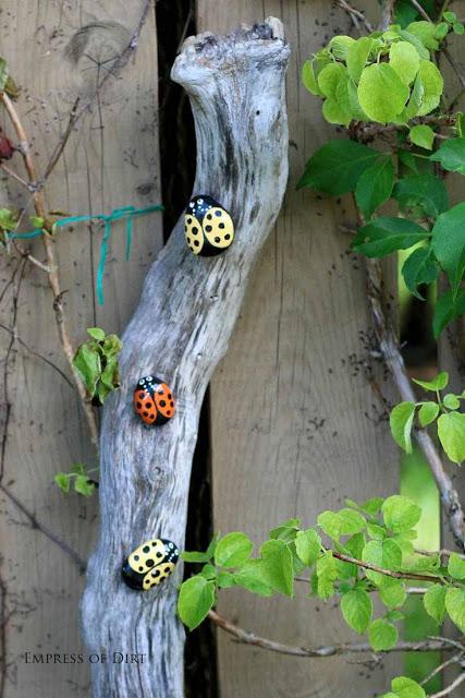 ideias de jardim grande : ideias de jardim grande:ideias para reciclar o seu jardim, sem precisar arrancar os troncos de